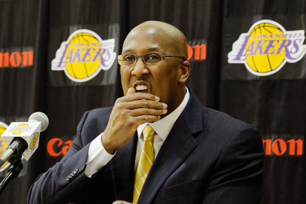 Lakers Rumors: Latest Buzz Around Names To Replace Mike Brown