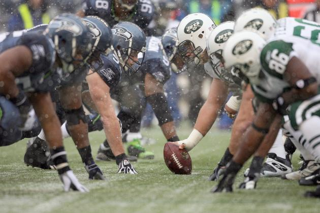 Jets vs. Seahawks: 3 Key Matchups to Watch for Seattle