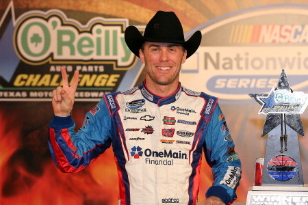 Harvick to Join Stewart-Haas Racing in 2014