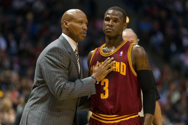 Waiters Added to Injury List as Cavaliers Work to Improve Feeble Defense
