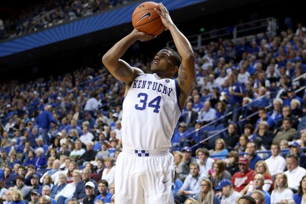 Julius Mays and Ryan Harrow Will Play: Kentucky Wildcats Basketball