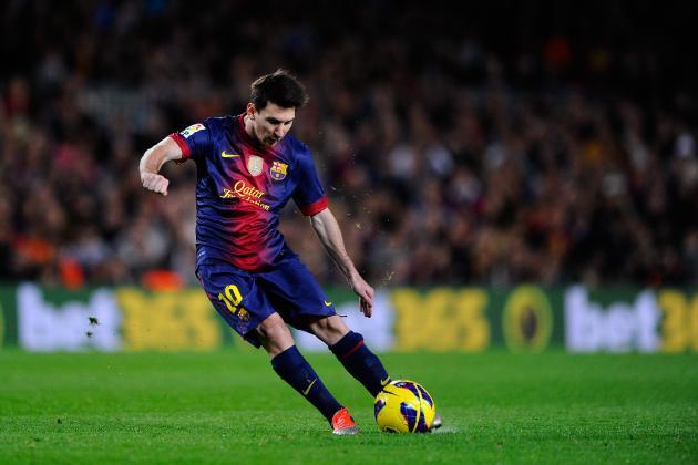 Mallorca 2-4 Barcelona: Messi Overtakes Pele in Win