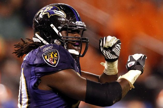 McPhee Ruled out Again, Ngata, Bobbie Williams, Yanda Are Questionable