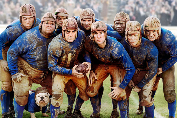 Best Pro Football Movies? There's a List for That