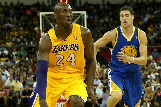 Inside the Scope: Golden State Warriors (3-2) X Los Angeles Lakers (1-4)