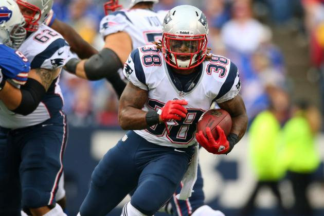 Pats' Bolden Suspended 4 Games