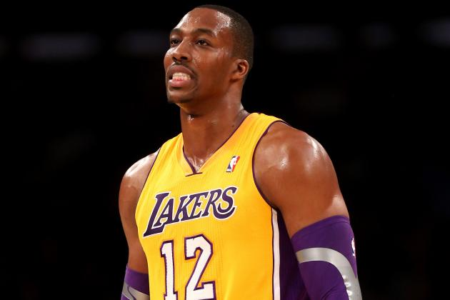 Source Says Dwight Wants Phil in LA