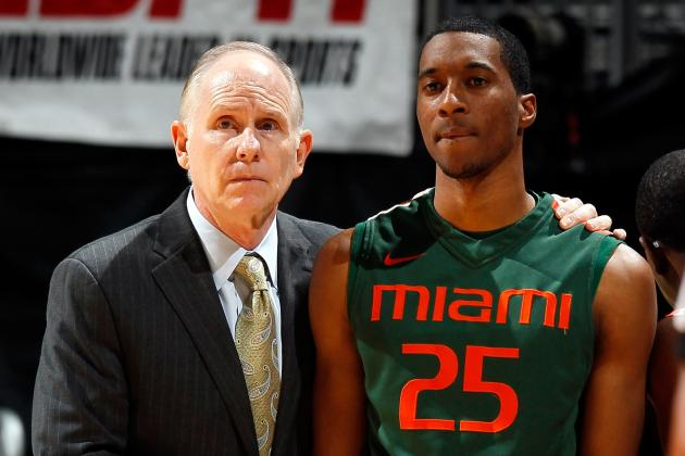 Miami Hoops Opens Season, Puts Exhibition Shocker in Past