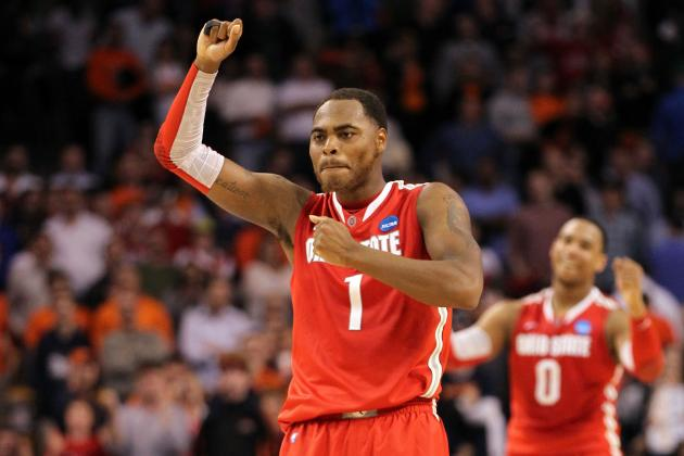 Ohio State vs Marquette: Deshaun Thomas Will Lead OSU to Win at Carrier Classic