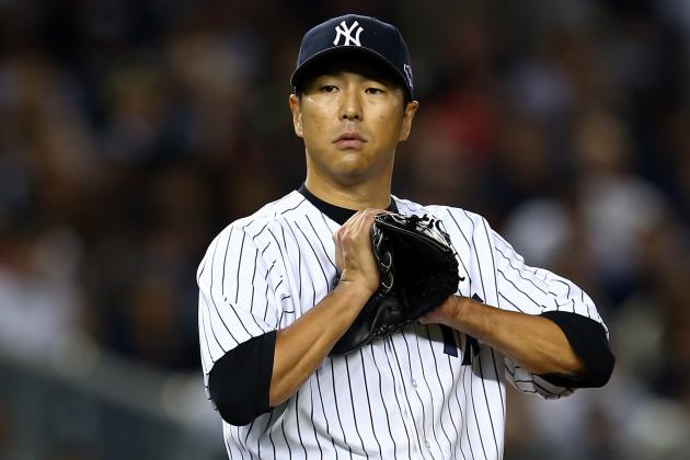 Kuroda, Soriano Turn Down Offers to Test Free Agency