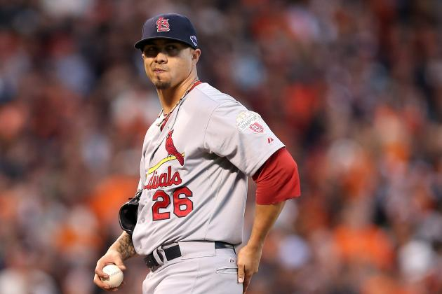 Kyle Lohse Declines Qualifying Offer, Becomes Free Agent
