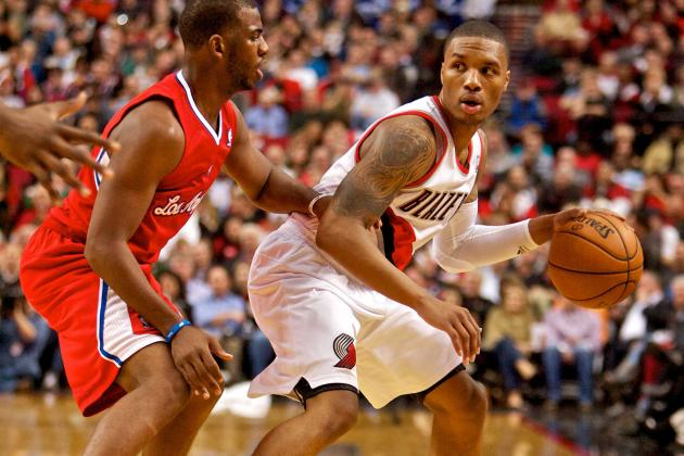 L.A. Clippers vs. Portland Trail Blazers: Breakdown, Analysis of Home Loss