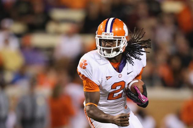 Tigers Need Some Help for BCS Bowl Chances