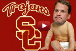 Lane Kiffin Blasted in Hilarious Taiwanese Animation