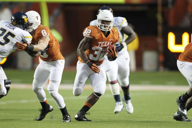 Horns' Gray Living Up to Sky-High Potential