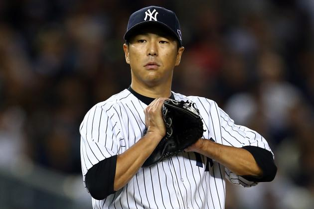 Kuroda, Swisher and Soriano Reject Yankees' $13.3M Qualifying Offer