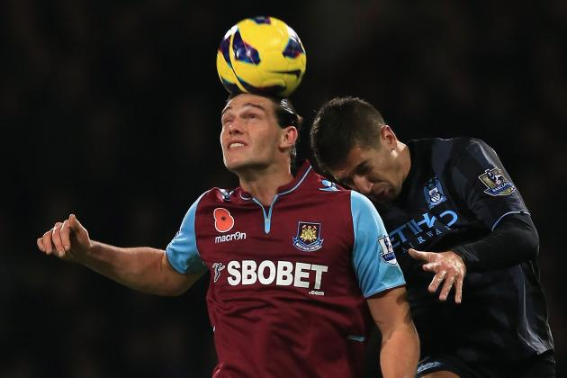 Alan Pardew Wants Liverpool Striker Andy Carroll Back at Newcastle