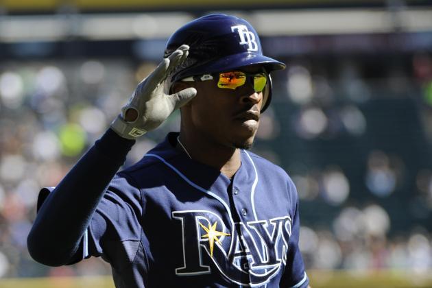 Yankees' Soriano, Rangers' Hamilton Decline Qualifying Offers