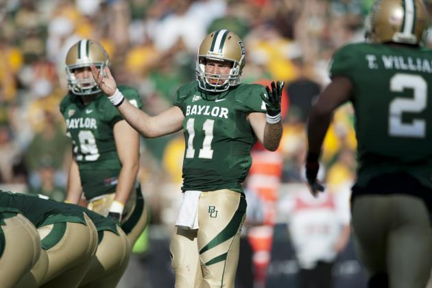 Baylor vs. Oklahoma: Bears' Defense Will Stumble Again vs. Sooners