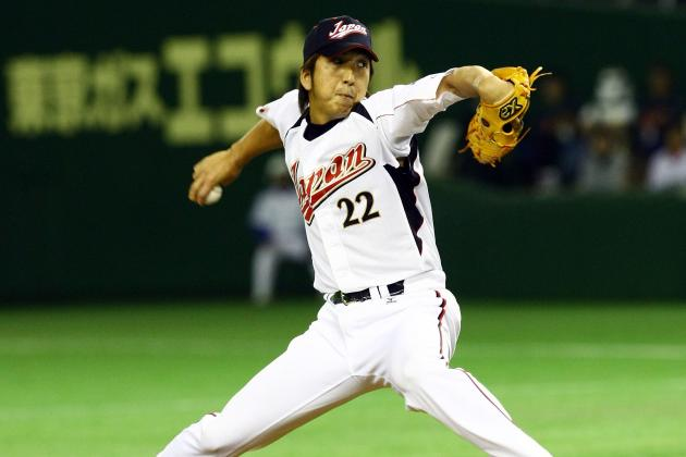 Kyuji Fujikawa: Projecting Where Free-Agent Pitcher Will Land