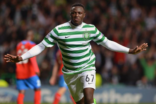 Manchester United Transfers: Scouting Report for United Target Victor Wanyama