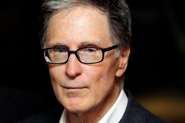 Boston Red Sox: What Do John Henry's Financial Problems Mean for the Red Sox?