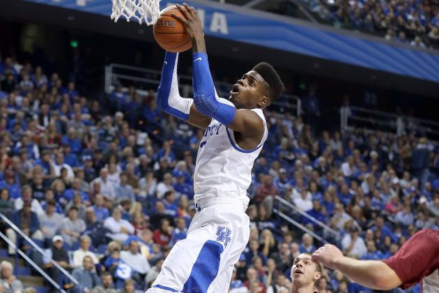 UK to Wear New, Alternate Uniforms for Season Opener