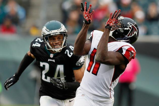 Fantasy Football Week 10: Top 20 NFL Wide Receivers Poised for a Big Weekend
