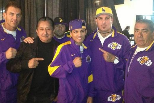 Abner Mares Beats Anselmo Moreno by UD and Calls out Nonito Donaire