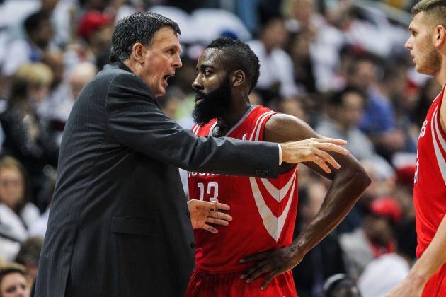 NBA Gamecast: Houston vs. Memphis