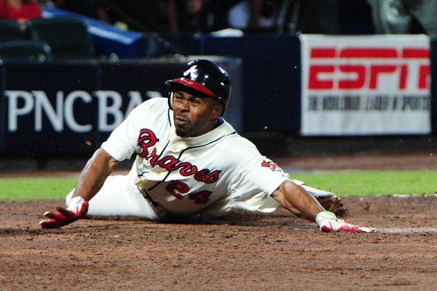 Michael Bourn Rumors: Analyzing Likelihood of Star OF's Speculated Destinations