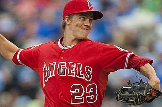 Rangers Are Focusing on Greinke Another Sign Hamilton Will Likely Be Gone