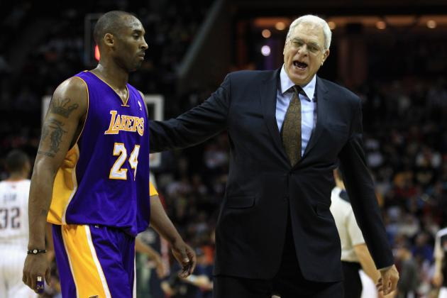 Mike Brown Fired: Phil Jackson Will Listen If Lakers Want Him Back