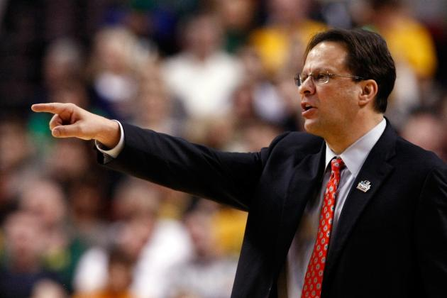 Indiana Extends Tom Crean Through 2020 Season