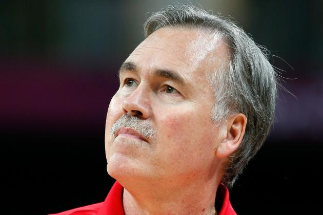 Mike D'Antoni-Steve Nash Reunion Would Bring Desperately Needed Spark Back to LA