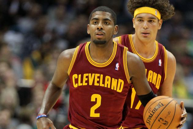 NBA Gamecast: Cleveland vs. Phoenix