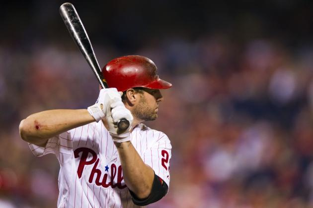 Philadelphia Phillies: What Kevin Frandsen's Contract Means for Phillies