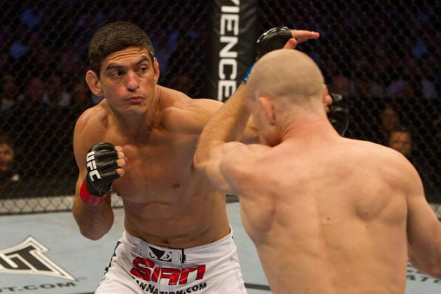 UFC on Fuel 6: Is Paulo Thiago Anything More Than a Gatekeeper?