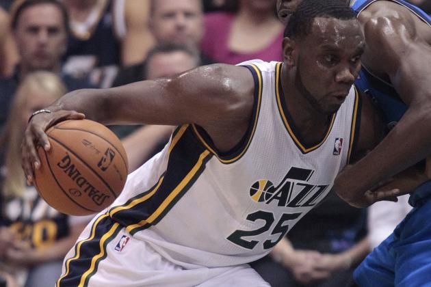 NBA Gamecast: Jazz vs. Nuggets