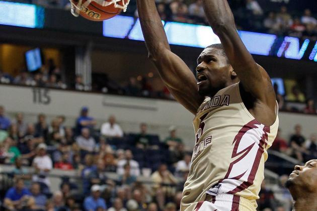 No. 25 Florida State Falls 76-71 to South Alabama in Men's