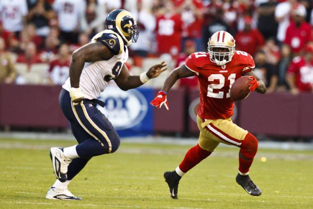 Rams vs. 49ers: 3 Key Matchups to Watch for San Francisco