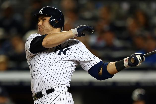Red Sox Rumors: Is Stealing Russell Martin from the Yankees the Right Move?