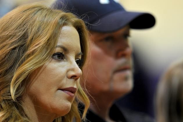 Lakers Owner Jim Buss Shows Little Foresight and Big Ego in Firing Mike Brown