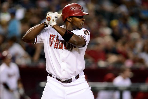 Justin Upton Trade Rumors: Kansas City Royals Considered 'Longshots'
