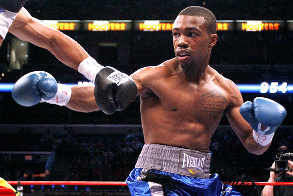 Gary Russell Jr. Scores Sick KO and 2012 U.S. Olympians Impress on ShoBox
