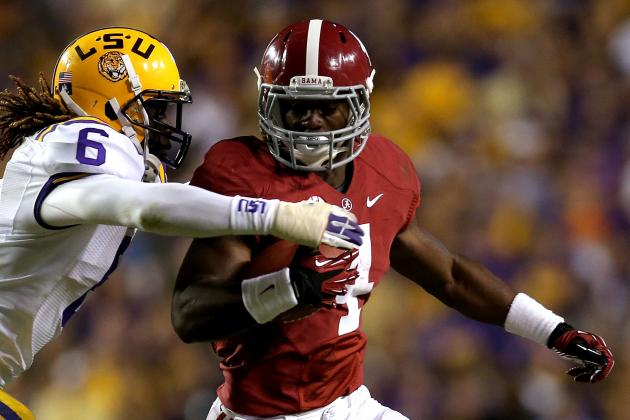 Alabama Football: What Questions Must Be Answered for a Strong Finish?