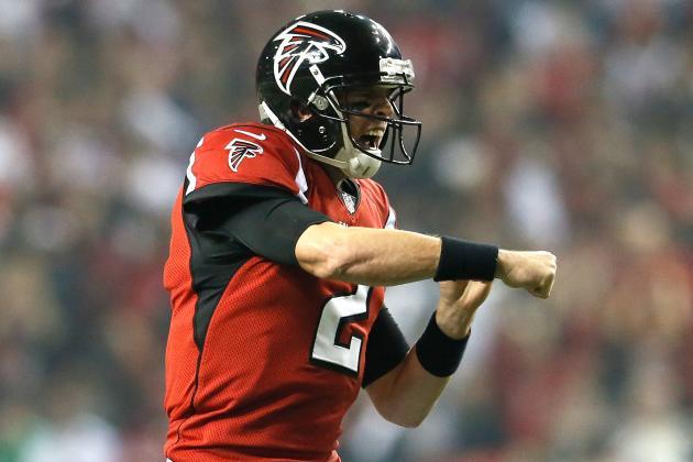 NFL Picks Week 10: Sunday Favorites on Upset Alert