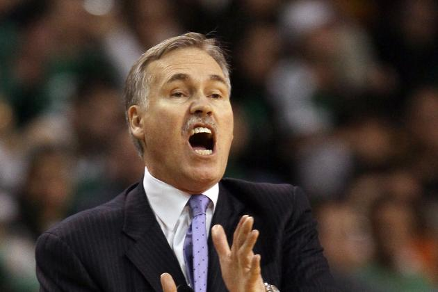 Mike D'Antoni Can Bring Showtime Back to the Lakers, but Can He Win a Title?