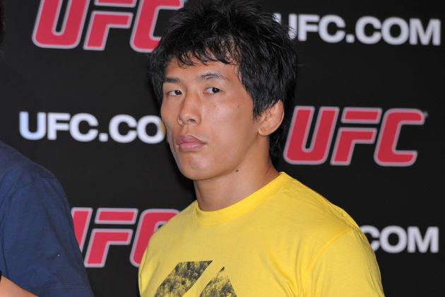 UFC on Fuel 6 Results: What we Learned from Takeya Mizugaki vs. Jeff Hougland