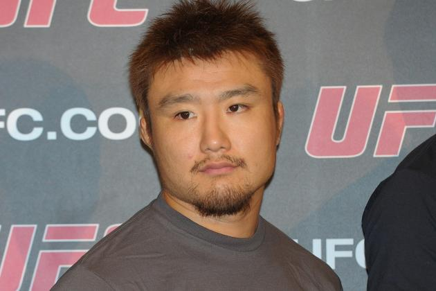 UFC on Fuel 6 Results: What We Learned from Takanori Gomi vs. Mac Danzig